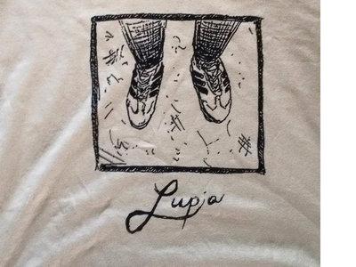 Lupia Sneakers T-Shirt main photo