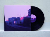 "Wav Fuzz - Cold Fresh Air EP - 12"" Vinyl photo"
