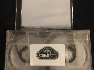 That's Edutainment CLEAR VHS + CD Bundle!! main photo