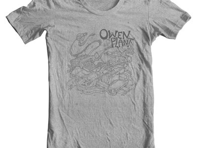 Album T-shirt main photo