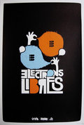Electrons Libres image