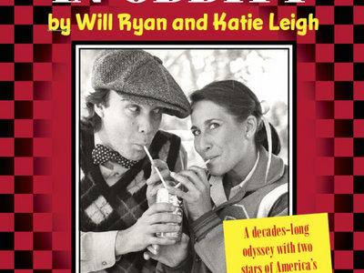 Adventures in Oddity paperback main photo