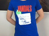 Vandals Live Fast Shirt photo