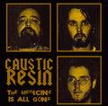 Caustic Resin image