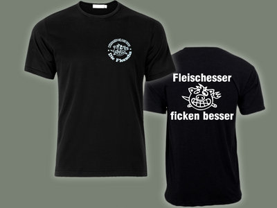 Die Fleescha - Fleischesser Shirt main photo