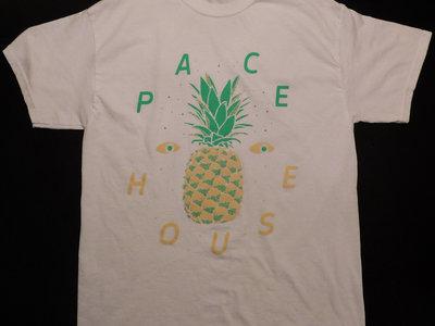 Pineapple T - White main photo