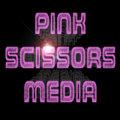 Pink Scissors Media image