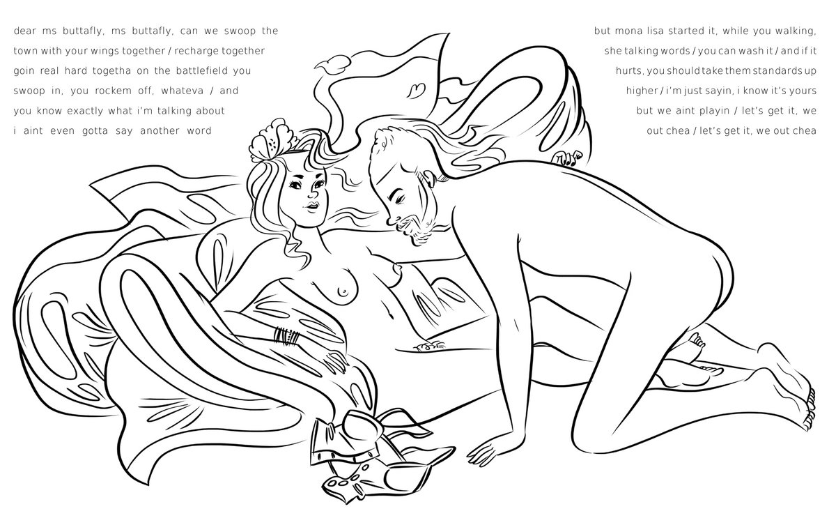 Erotic Coloring Book | GASS