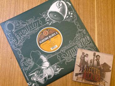 Electro Blues, Vol.2 - VINYL & CD BUNDLE main photo