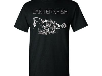 Lanternfish Original Design Concert T-Shirt main photo