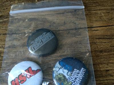 RSH badge Pack main photo