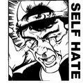 Self Hate image