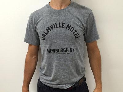 Balmville Motel T-Shirt main photo