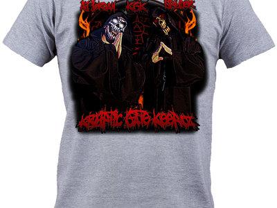Kryptic Gate Keepaz T-Shirt main photo