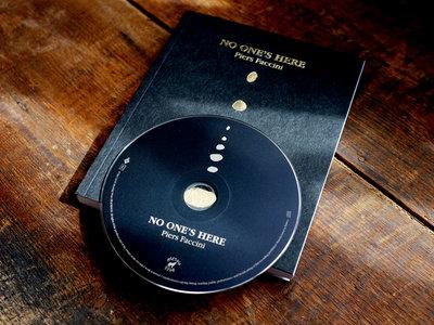 No One's Here (Book + CD) main photo