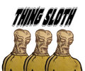 THING SLOTH image