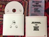 Nice Mask Tee + Tape/CD Pre-order Package photo