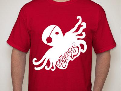 AWKTOPUS T-shirt main photo