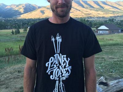 Black Arrow Design T-shirt main photo