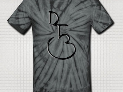 Unisex Tie Dye T-Shirt main photo