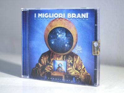 I Migliori Brani Della Nostra Vita CD main photo