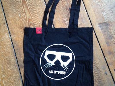 Acid Cat Records - Bag (Black) main photo