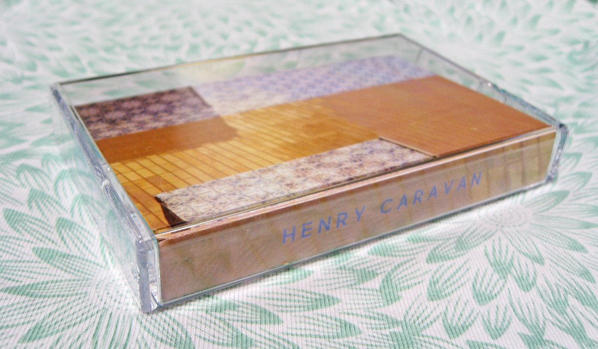 HENRY CARAVAN - TONGUE ORDER   Reckno