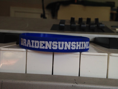 Braiden Sunshine Bracelet main photo