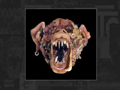 "DEFORMER - Meatcleaver (12"") main photo"