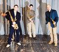 Donna Lee Saxophone Quartet image