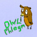 Owl Phlegm image
