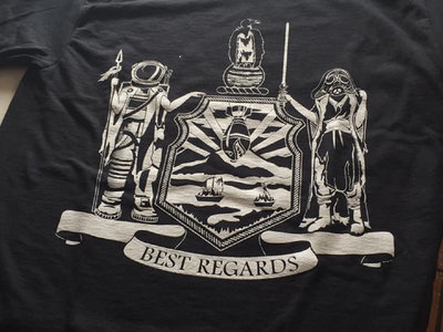 Seal of New York T-Shirt main photo