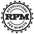 Revolutions Per Minute image