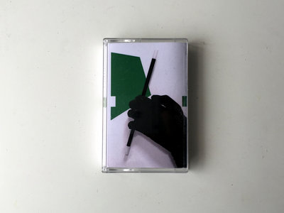 Dawn Into Dusk - tape edition // Tom Wallace & Graham Dunning main photo