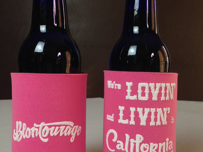 Koozies - pink main photo