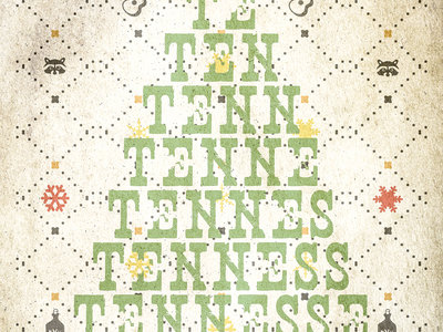 Tennessee Xmas main photo