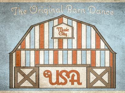 Original Barn Dance main photo