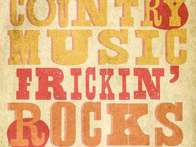 Frickin' Country Music main photo