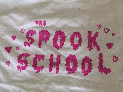 Spookie Hearts T-Shirt main photo