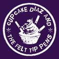 Cupcake Diaz & The Felt Tip Pens image
