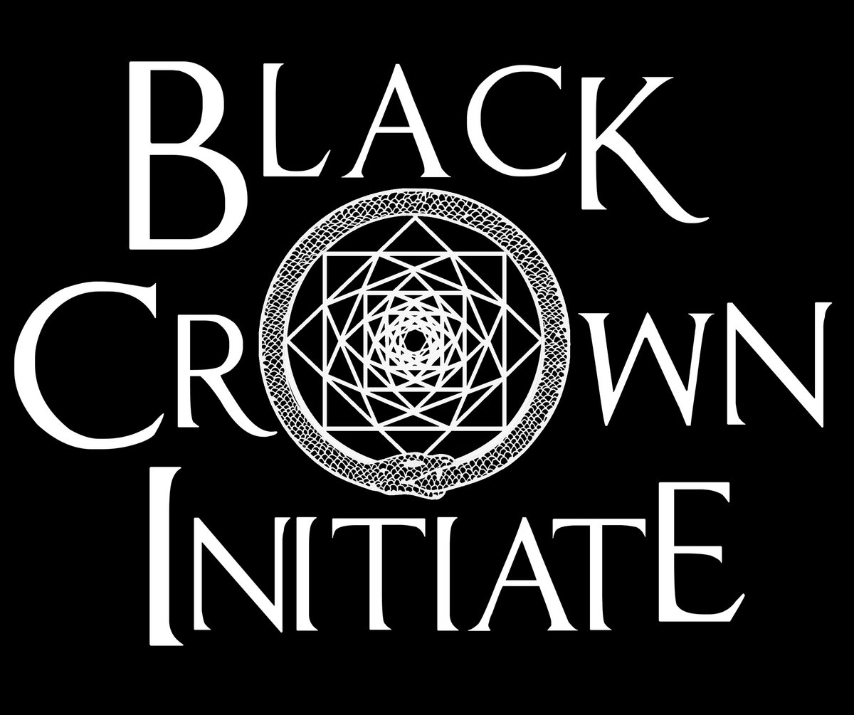Stench Of The Iron Age Black Crown Initiate
