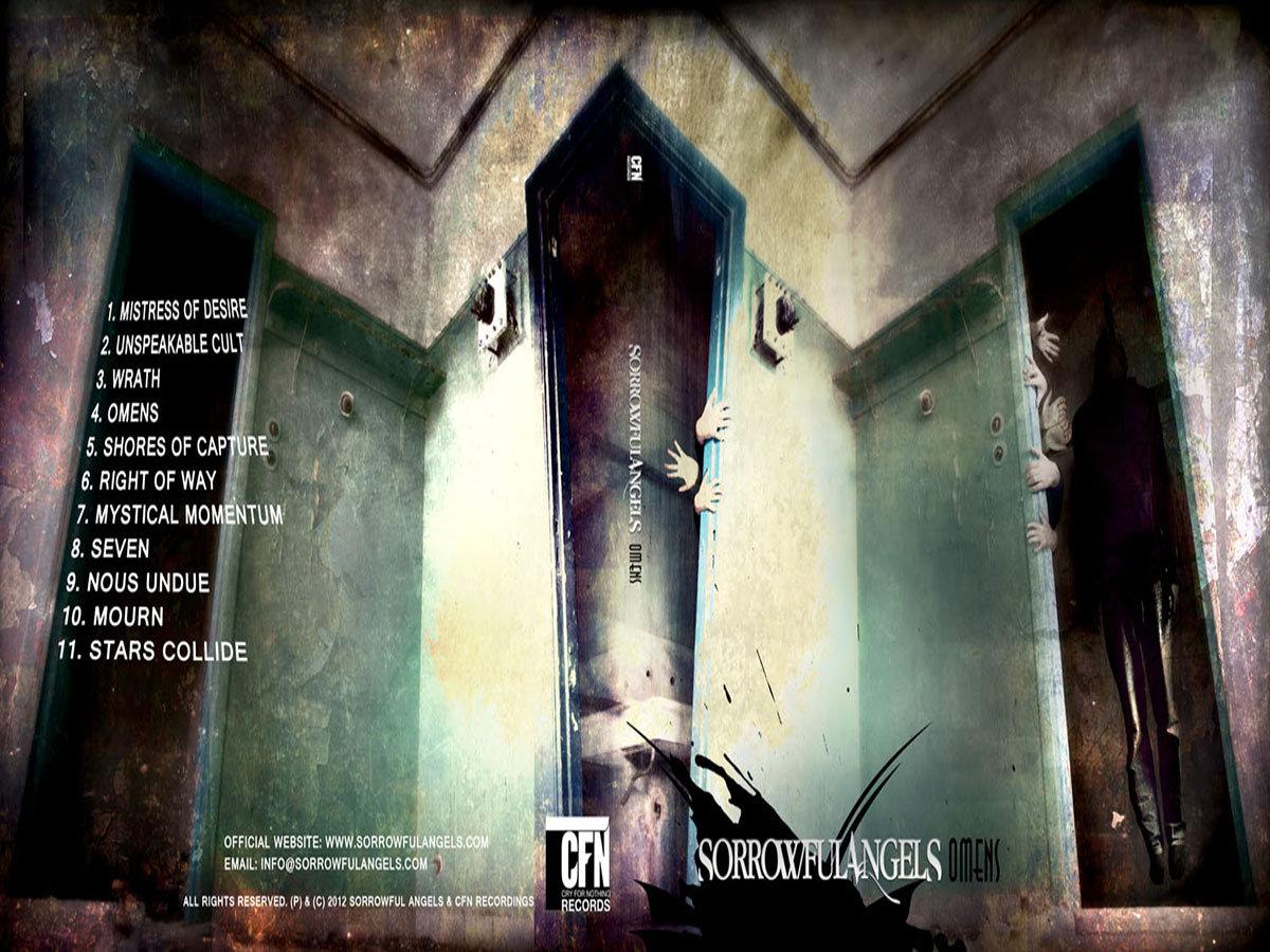 Unspeakable Cult | Sorrowful Angels
