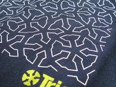 TRK Pattern T-Shirt (Organic) photo