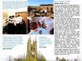OUR ALBION ADVENTURE Souvenir Brochure photo