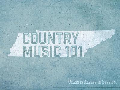 Country Music 101 main photo
