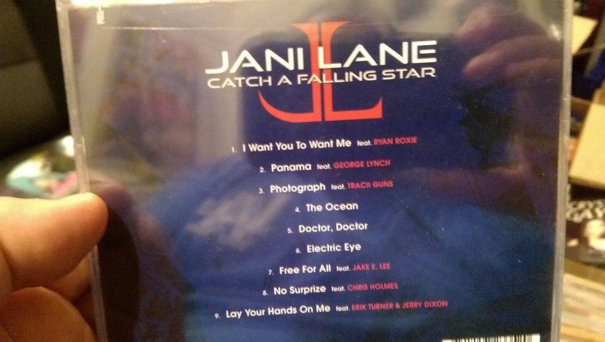 Catch A Falling Star | Jani Lane