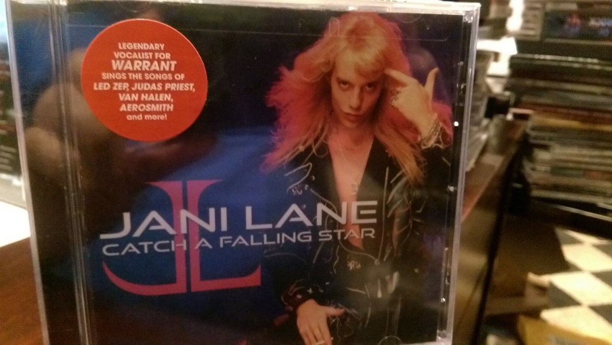 Catch A Falling Star | Jani Lane