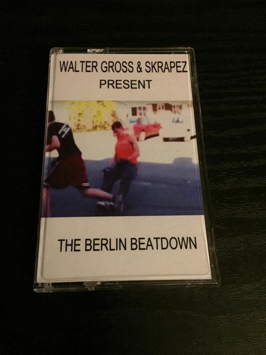 Gross Berlin berlin beatdown i had an