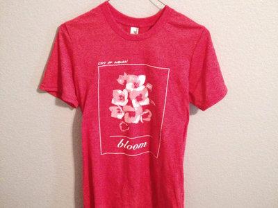 """Bloom"" T-Shirt main photo"