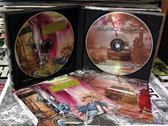 BMC Deluxe 3CD Bundle - Limited Edition photo